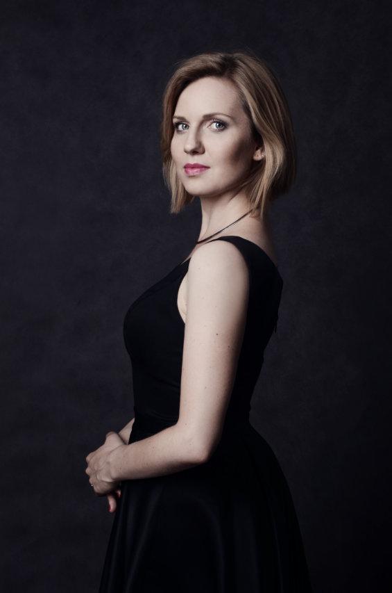 dorota szczepanska sopran